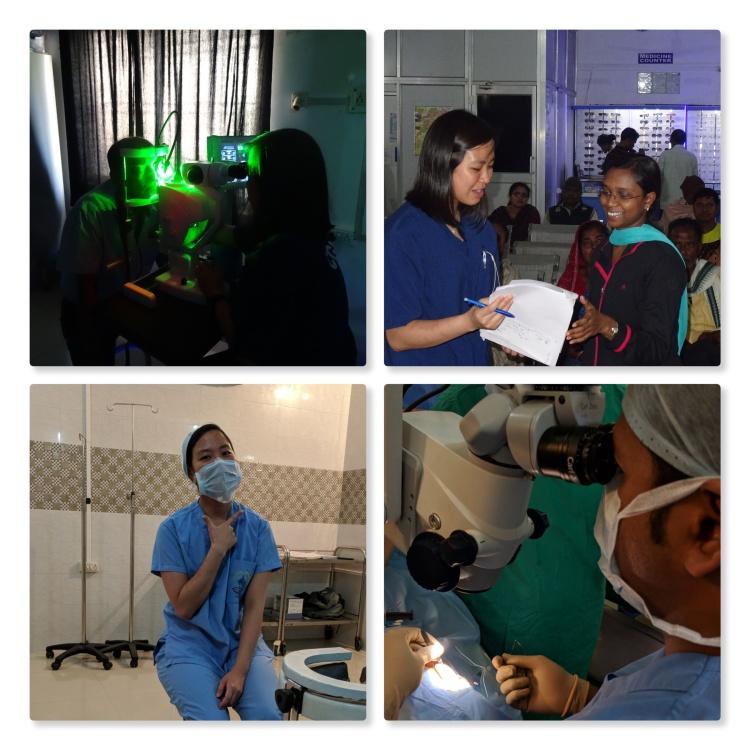 Sambalpur laser and OT